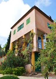 La Casa Nieves